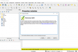 Instalar QGIS LTR en Windows